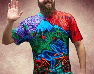 Rave Clothing For Men