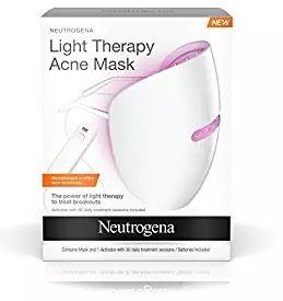 neutrogena light mask
