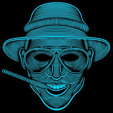 boss led mask