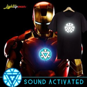 IRONMAN-LED-SHIRT
