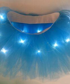 light up tutu blue 2