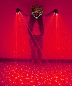 red laser gloves 1