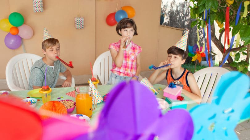 Birthday Party Ideas For 13 Year Old Kids
